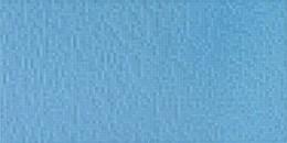 Фьюжн настенная голубая 40х20