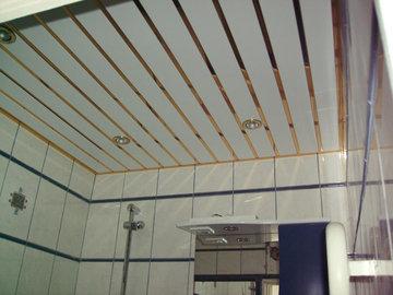 Инструкция потолок бард